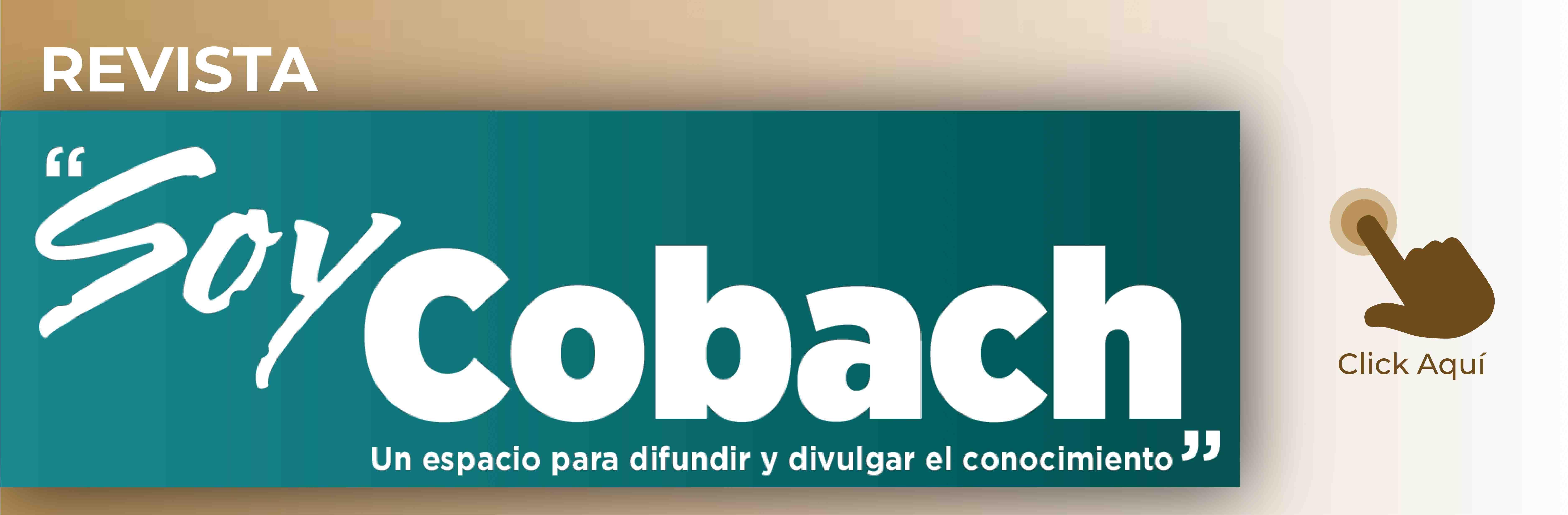 Revista Soy Cobach!