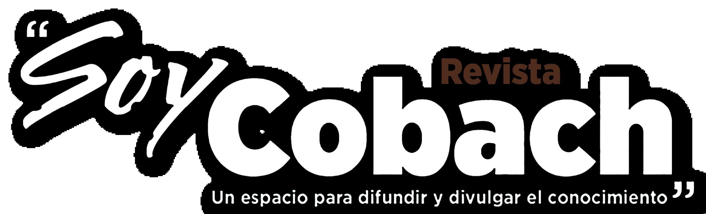 Revista ¡Soy CoBach!